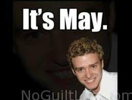 Justin Timberlake May Meme - it s gonna be may latest news images and photos crypticimages