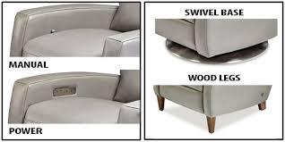comfort recliners furniture creative classics alexandria va dc