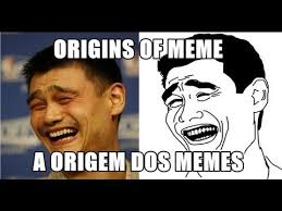 Meme Origins - origins of meme a origem dos memes youtube