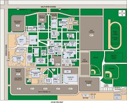 Mesa Az Map Art Walk Mesa Community College