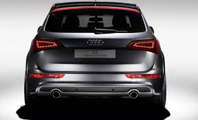 Audi Q5 2015 - 2015 audi sq5 information and photos zombiedrive