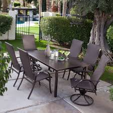 Affordable Patio Dining Sets Furniture Cozy Outdoor Furniture Design With Mainstays Patio