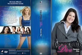 drop dead season 6 drop dead season 1 dvd covers and labels