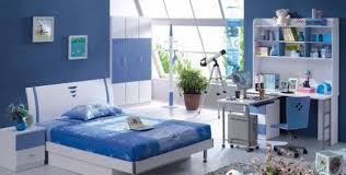 kids room blue children bedroom ideas with blue stripes wool rug