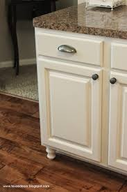 Furniture Like Bathroom Vanities by Adding Furniture Feet To Kitchen Cabinets For The Home