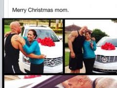 The Rock Meme Car - the rock gets mom a new car weknowmemes
