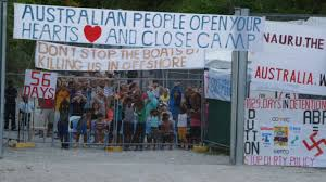 refugees four years of lies abuses and sparks of resistance