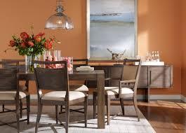 Large Dining Tables Large Glass Hurricane Ethan Allen Designs Pinterest