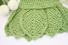 amigurumi leaf pattern crochet baby tinkerbell costume tinkerbell pattern