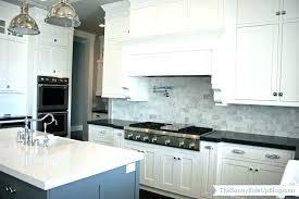 marble backsplash kitchen carrara marble mosaic tile backsplash eatmorecake site