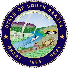 South Dakota travel symbols images South dakota state motto under god the people rule jpg