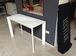 tavoli consolle allungabili prezzi tavolo consolle allungabile city riflessi