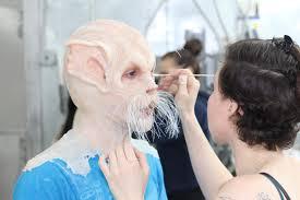 makeup schools in la los angeles