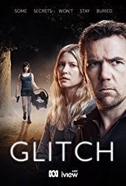 Seeking Season 2 Episode 1 Imdb Glitch Tv Series 2015 Imdb