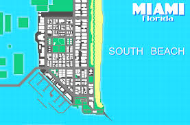 Map Of South Beach Miami by Hm Open World South Beach Map Preview Wip Hotlinemiami