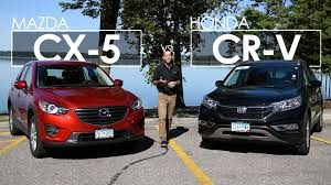 mazda models australia mazda cx 5 vs honda cr v model comparison driving review