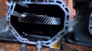 vauxhall zafira 1 6 16v petrol f17 gearbox transmission part 2 of