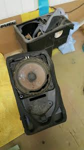 bmw e36 rear speakers rear speaker upgrade project