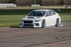 subaru sports car 2016 2016 subaru wrx sti isle of man edition by prodrive gtspirit