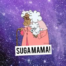 Sugar Momma Meme - image 375187 nebula gifs know your meme