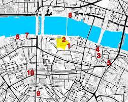 Tate Residences Floor Plan 10 Of The Best Restaurants Near Tate Modern Secret London