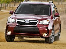 red subaru forester 2016 2016 subaru forester price photos reviews u0026 features