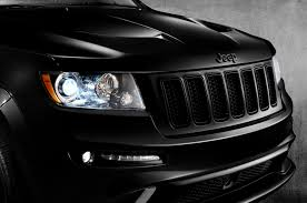 jeep srt8 grill 2013 jeep grand srt8 gains vapor alpine special