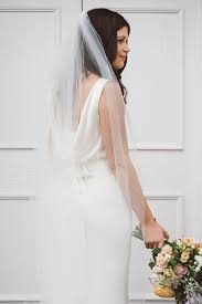 Coast Wedding Dress A Coast Dress And Pastel Flowers For A Relaxed Scottish Byre
