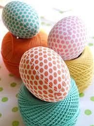 styrofoam easter eggs easter eggs diy egg decorating ideas
