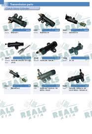 transmission parts reals asia ผ นำอะไหล รถยกระด บโลก