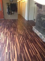 Resilient Plank Flooring Resilient Plank Flooring