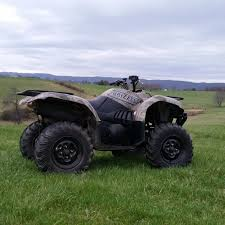 regenerated 2002 grizzly 660 yamaha grizzly atv forum