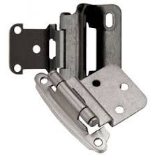 Semi Concealed Cabinet Hinges How To Choose The Right Hinges For Your Project Concealed Hinges