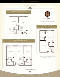 500 square foot house floor plans the blake at carnes crossroads floor plans
