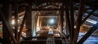 floor framing info for attic storage doityourself com