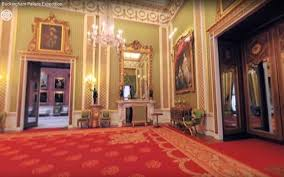 video see inside buckingham palace as google and youtube take the