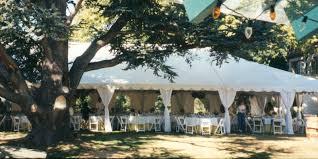 wedding rentals seattle frame tent rental for burlington bellingham seattle everett