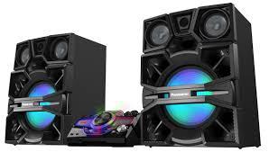 mini hifi om4560 with bluetooth lg australia new panasonic sc max9000gn 4000w mini system with bluetooth ebay