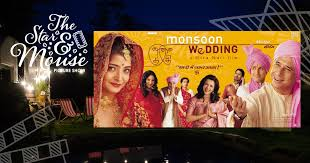 monsoon wedding mouse picture show presents monsoon wedding 15
