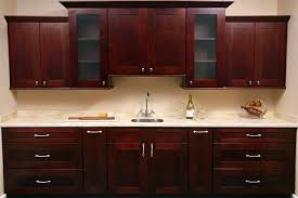kitchen cabinet pictures mocha shaker kitchen cabinets kitchen cabinet kings