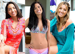 From Challenge Mtv The Challenge Free Agents Camila Nany Theresa On Being