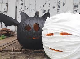 pumpkin black and white pumpkin pumpkin ideas black bat white mummy