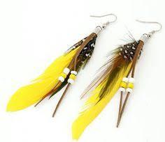 feather earrings online india shopo in buy feather earring online at best price in bharuch