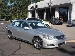 2008 lexus gs 460 for sale lexus gs 460 for sale carsforsale com