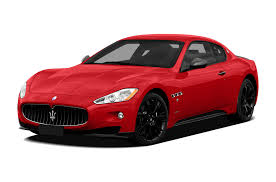 red maserati cost 2012 maserati granturismo s automatic 2dr coupe pricing and options