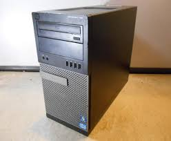 Desk Top Computers On Sale Dell Optiplex 790 Intel I5 2400 3 10ghz 8gb Ram Desktop