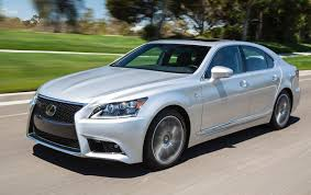 lexus enform update 2017 2016 lexus ls gets minor updates ahead of new model u0027s arrival
