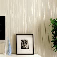 aliexpress com buy hot simple modern home embossed textured aliexpress com buy hot simple modern home embossed textured lines wallpaper roll striped wallpapers for living room bed room wall paper for walls from
