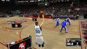 nba 2k14 android top ten 3 point shooters in nba 2k14