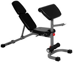 Weight Benches With Weights Xmark Xm 4417 Fid Weights Bench Review